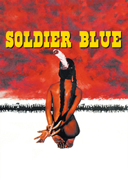 Soldier Blue - movie with Donald Pleasence.