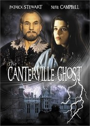 The Canterville Ghost - movie with Patrick Stewart.