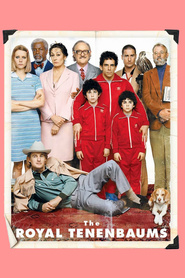The Royal Tenenbaums - movie with Bill Murray.