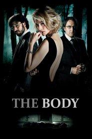 Film El cuerpo.