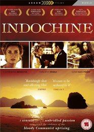 Indochine is the best movie in Jean Yanne filmography.