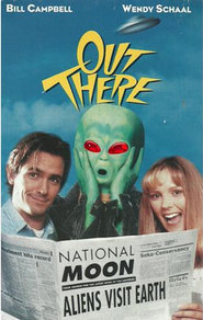 Out There - movie with Bill Campbell.