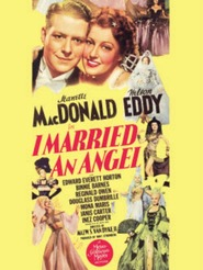 I Married an Angel is the best movie in Mona Maris filmography.