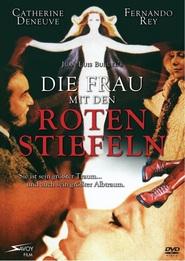La femme aux bottes rouges is the best movie in Angel Alvarez filmography.