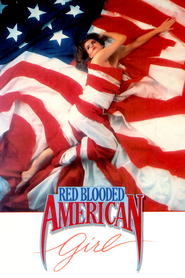 Red Blooded American Girl - movie with Christopher Plummer.