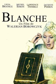 Blanche - movie with Georges Wilson.