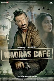 Madras Cafe is the best movie in Nargis Fakhri filmography.