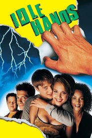 Idle Hands - movie with Seth Green.