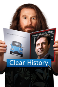 Clear History - movie with Michael Keaton.