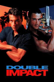 Double Impact is the best movie in Philip Chan filmography.