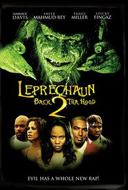 Leprechaun: Back 2 tha Hood is the best movie in Keesha Sharp filmography.