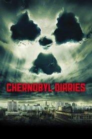 Chernobyl Diaries is the best movie in Dimitri Diatchenko filmography.
