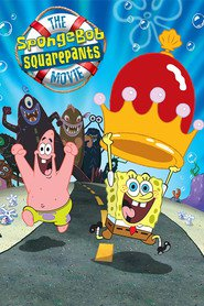 The SpongeBob SquarePants Movie - movie with Alec Baldwin.