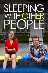 Sleeping with Other People - movie with Jason Sudeikis.