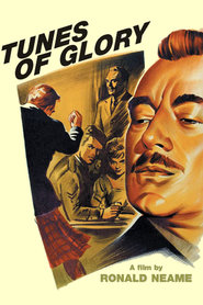 Tunes of Glory - movie with Dennis Price.