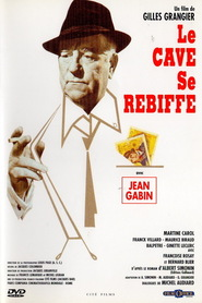 Le Cave se rebiffe is the best movie in Robert Dalban filmography.