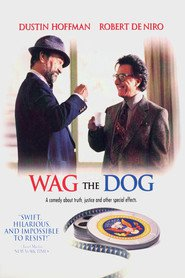 Film Wag the Dog.