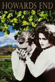Howards End - movie with Anthony Hopkins.