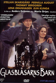 Glasblasarns barn is the best movie in Pernilla August filmography.