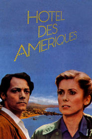 Hotel des Ameriques - movie with Josiane Balasko.