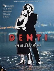 Denti - movie with Paolo Villaggio.