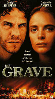 The Grave is the best movie in Anthony Michael Hall filmography.