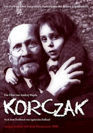 Korczak is the best movie in Teresa Budzisz-Krzyzanowska filmography.