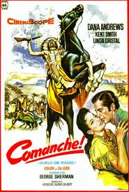 Comanche is the best movie in Linda Cristal filmography.