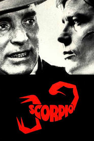 Scorpio - movie with Alain Delon.