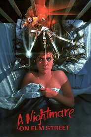 A Nightmare on Elm Street - movie with Johnny Depp.