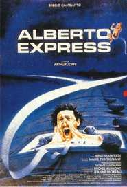 Alberto Express - movie with Sergio Castellitto.