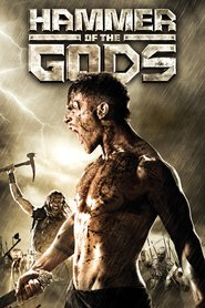 Hammer of the Gods - movie with Elliot Cowan.