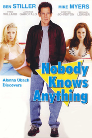 Nobody Knows Anything! - movie with Robert Englund.