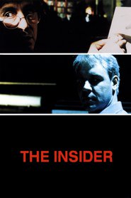 The Insider - movie with Colm Feore.