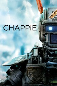 Chappie - movie with Dev Patel.