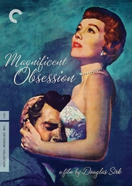 Magnificent Obsession - movie with Paul Cavanagh.