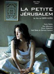 La petite Jerusalem is the best movie in Bruno Todeschini filmography.