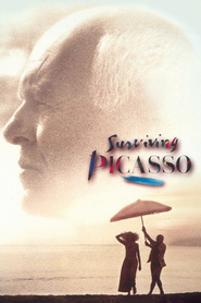 Surviving Picasso - movie with Anthony Hopkins.
