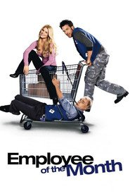 Employee of the Month is the best movie in Tim Bagley filmography.