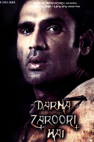 Darna Zaroori Hai is the best movie in Ritesh Deshmukh filmography.