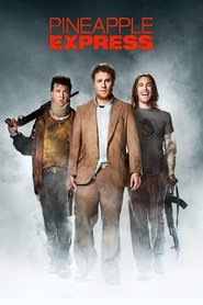 Pineapple Express - movie with Ken Jeong.