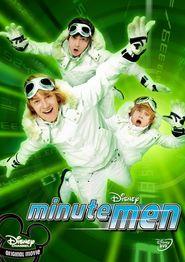 Minutemen is the best movie in Dexter Darden filmography.