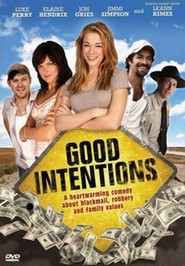 Good Intentions is the best movie in Jimmi Simpson filmography.