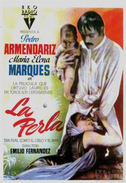 La perla is the best movie in Maria Elena Marques filmography.