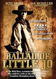 The Ballad of Little Jo - movie with Heather Graham.