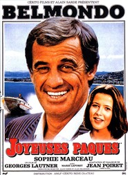 Joyeuses Paques is the best movie in Sophie Marceau filmography.