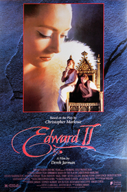 Edward II - movie with Steven Waddington.