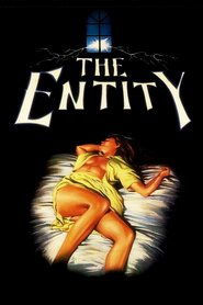 The Entity - movie with Barbara Hershey.