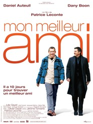 Mon meilleur ami - movie with Jacques Spiesser.