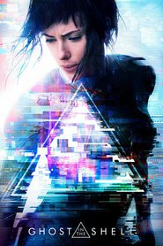 Ghost in the Shell is the best movie in Scarlett Johansson filmography.